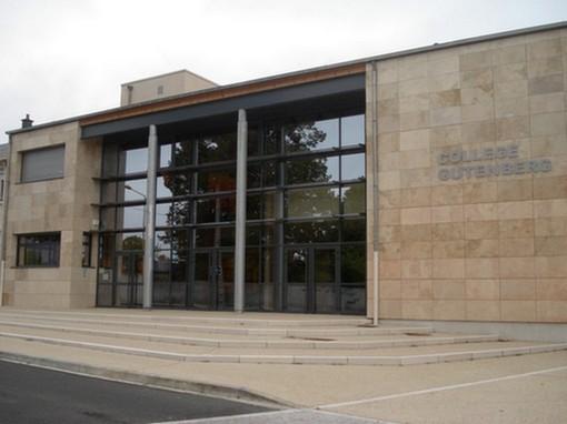 Collège Malherbe