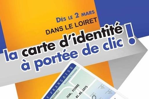 Dès le 2 mars dans le Loiret